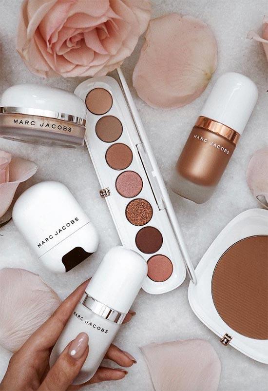 Neutral / Nude Eyeshadow Makeup Guide