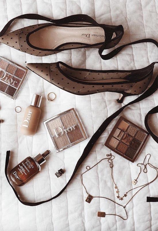 So finden Sie den besten nackten Lidschatten für Ihren Hautton