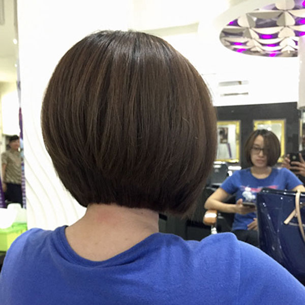 Bob-Frisuren für Frauen