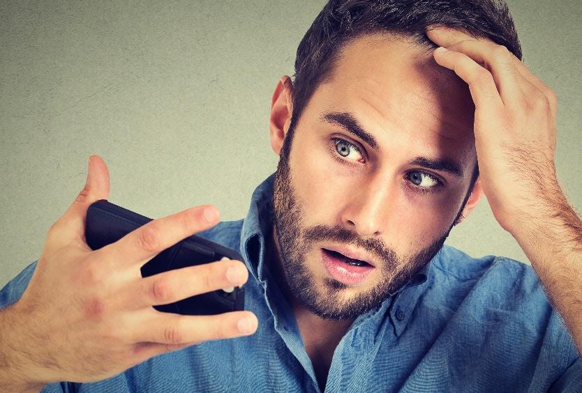 Alles über Haarausfall Concealer & Haarfasern - Perfect Locks