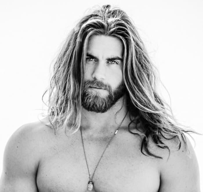 Brock O`Hurn Hair