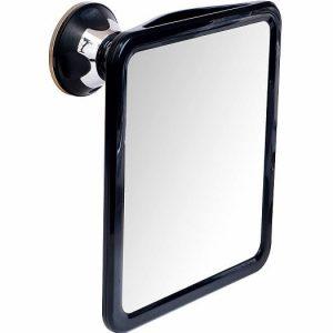 Shatterproof Fogless Shower Mirror
