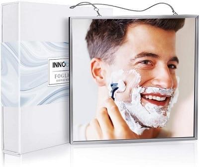 InnoBeta Fogless Shower Mirror