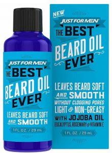 Nur für Männer Das beste Bartöl aller Zeiten