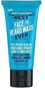 Nur für Männer Die beste Bartwäsche aller Zeiten