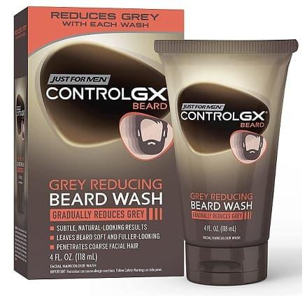 Nur für Männer Control GX Beard Wash