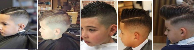 Top 5 Teen Boys Haarschnitte im Jahr 2021