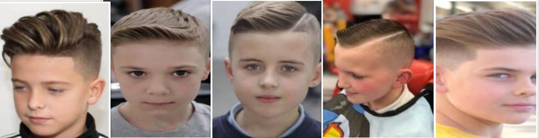 Top 10 wartungsarme Haarschnitte für Kleinkindjungen für die Schule 2021
