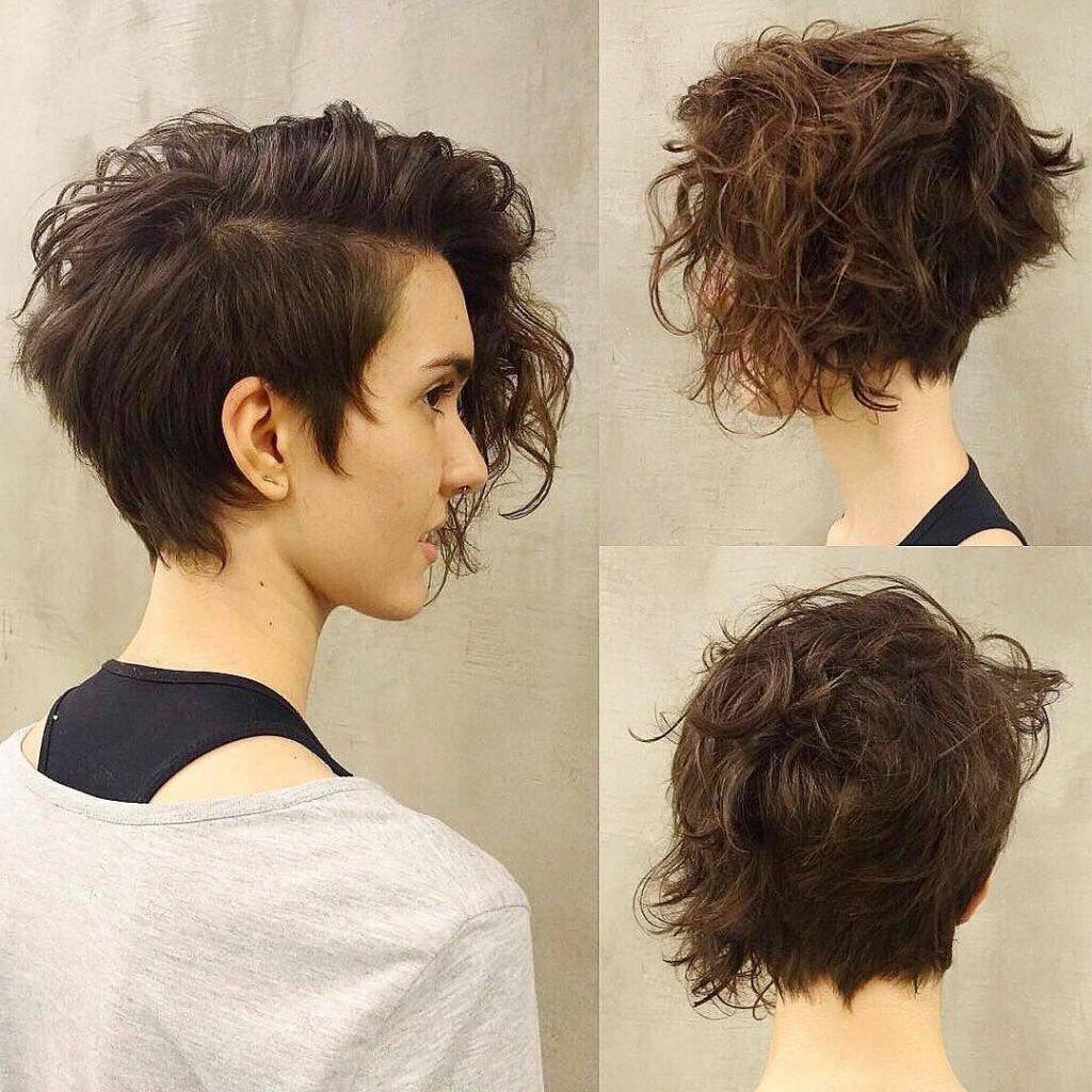 Lange Pixie-Haarschnitte 2021-2022