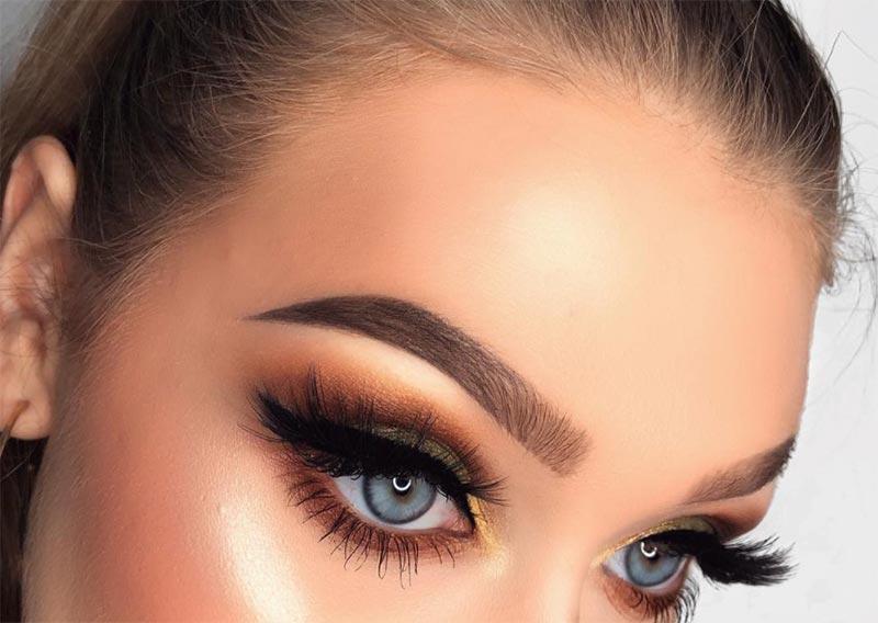 Eyeliner-Typen: Eyeliner-Tipps