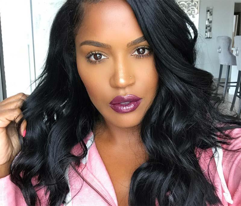 Make-up-Tipps und Tricks für dunkle Hauttöne