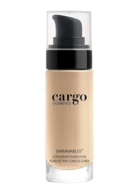 Cargo Cosmetics Swimmables Longwear Foundation