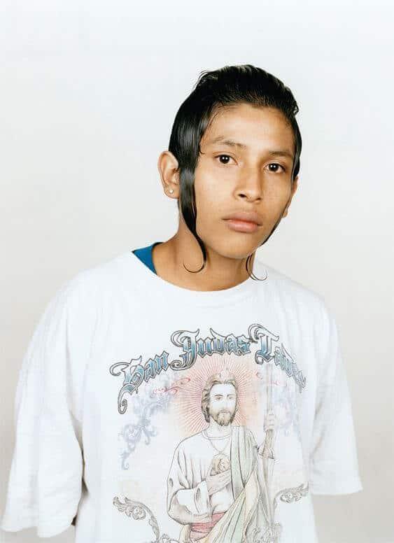 Mexikanische Urban Teen Haircuts