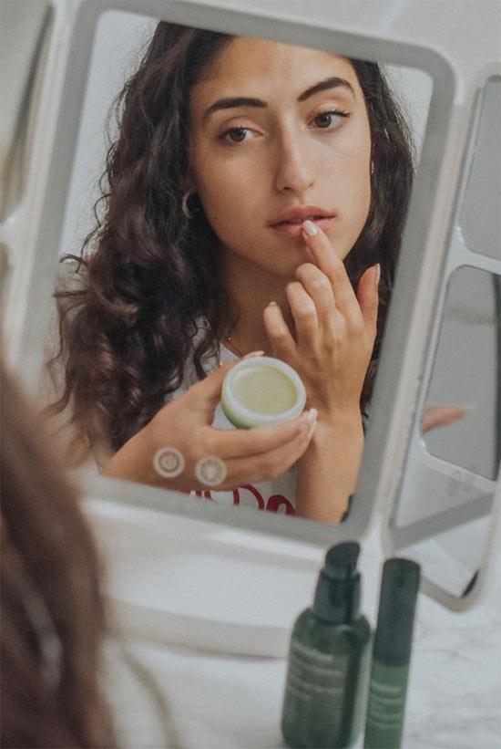 Tipps für beleuchtete Make-up-Spiegel