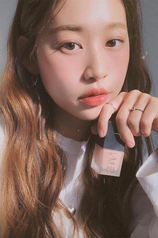 K-Beauty Make-up-Routine