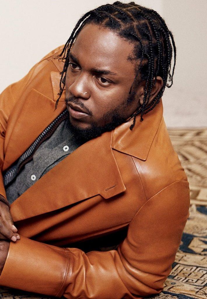 Kendrick Lamar inspiriert
