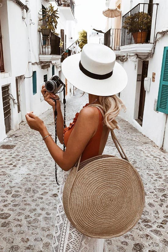 Reise-Beauty-Tipps