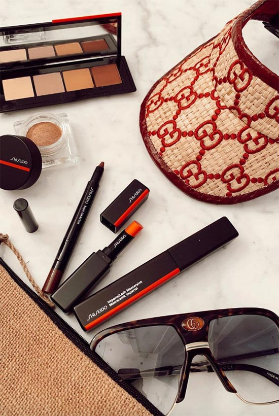 Leitfaden für japanische Make-up-Produkte