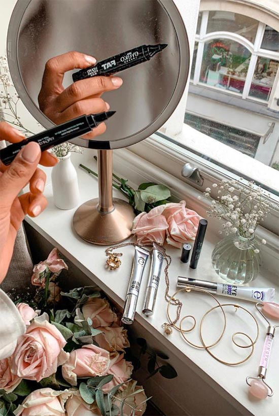 Japanische Make-up-Marken