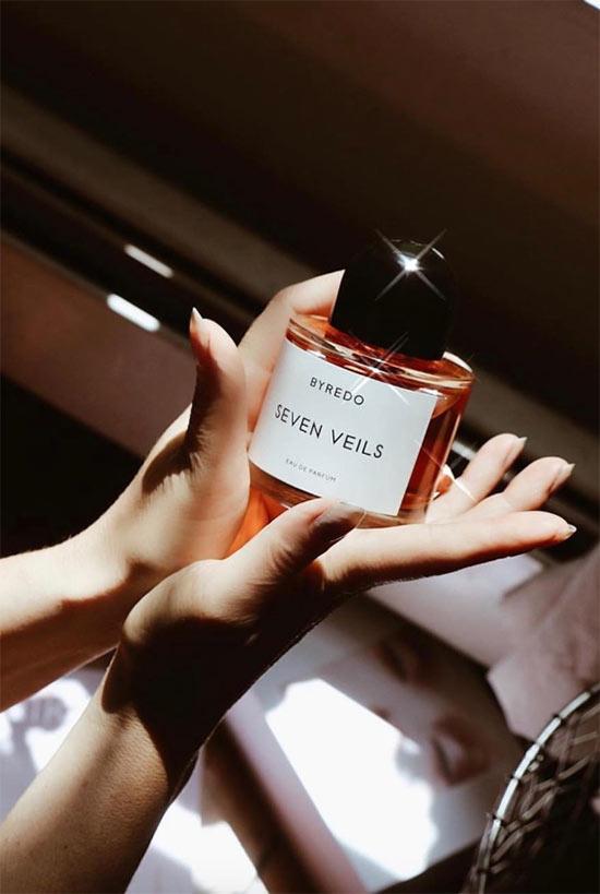 Beste Parfums für Frauen