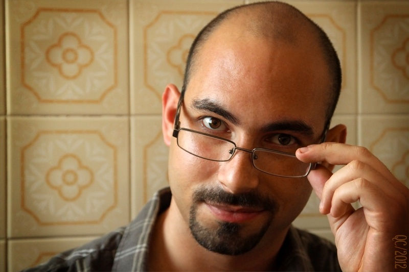 Glatze mit Bart: Beste Bartstile für Männer mit Glatze