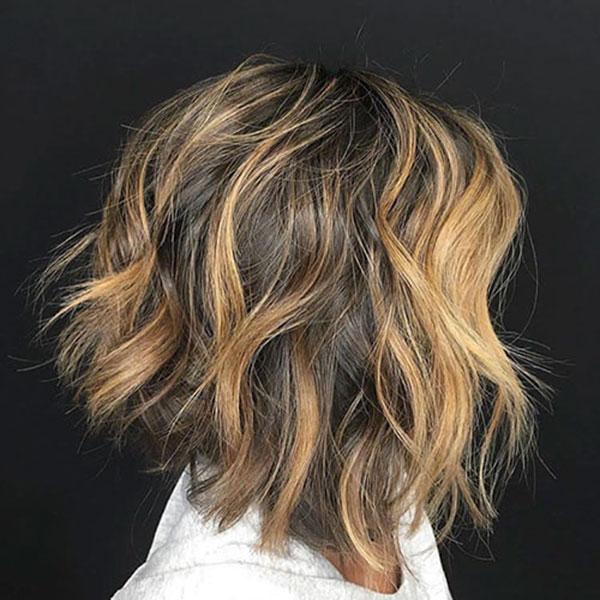 schöne Bob-Frisuren
