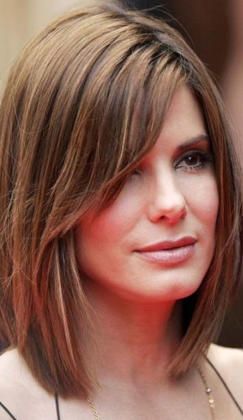 Trendigste kurze braune Haarfarben zu berücksichtigen