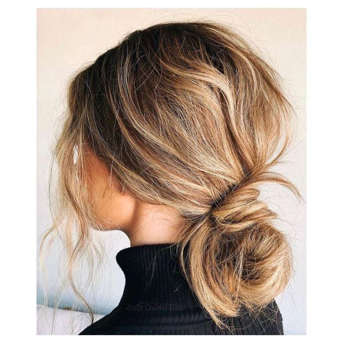 für dünnes Haar