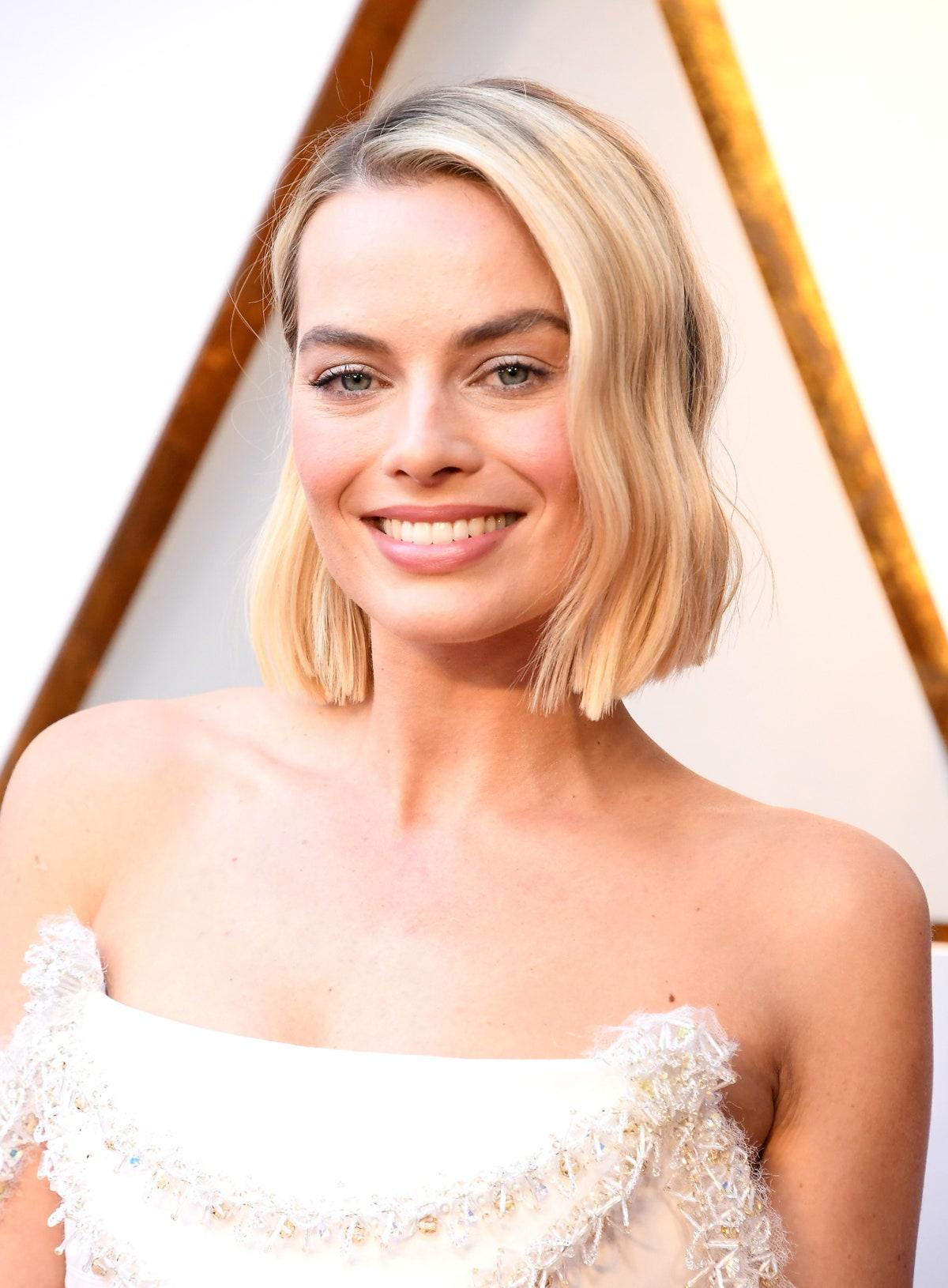 Margot Robbie Bob Haarschnitt