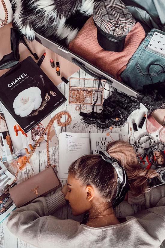 Reise-Make-up-Tipps