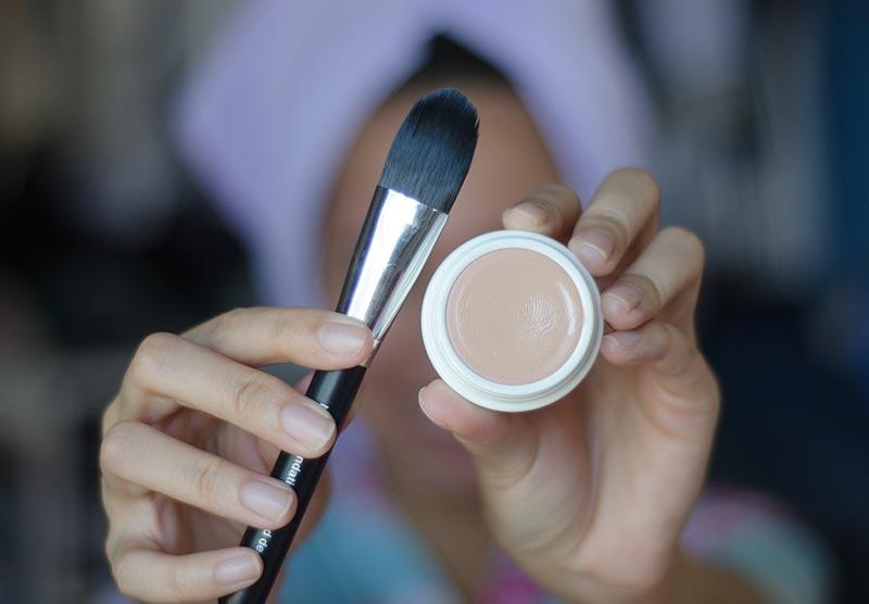 So wählen Sie einen Concealer für Ihren Hauttyp und -ton