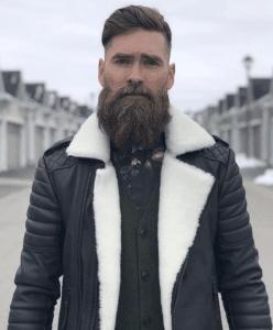 Beste Bartstile des Jahres 2019 | Langer Bart und Kurzhaarschnitt | Hairstyleonpoint.com