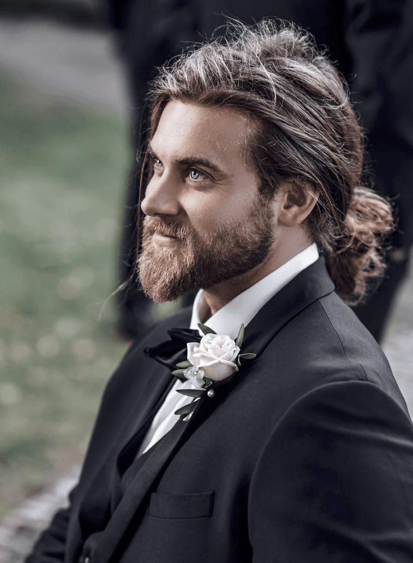 Beste Bartstile des Jahres 2019 | Vollbart und Schnurrbart | Hairstyleonpoint.com