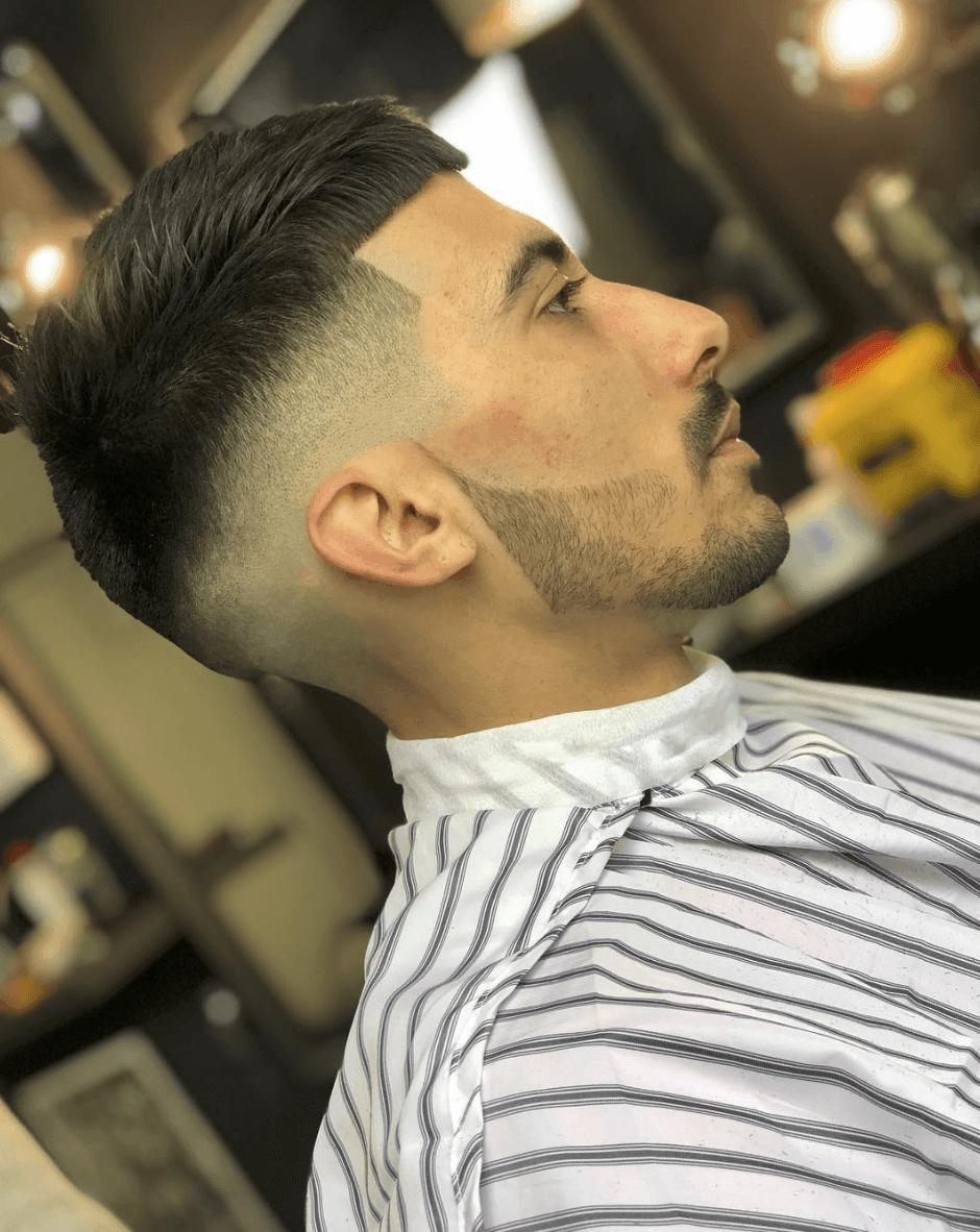 Beste Bartstile des Jahres 2019 | Gepflegter 5-Uhr-Schatten | Hairstyleonpoint.com