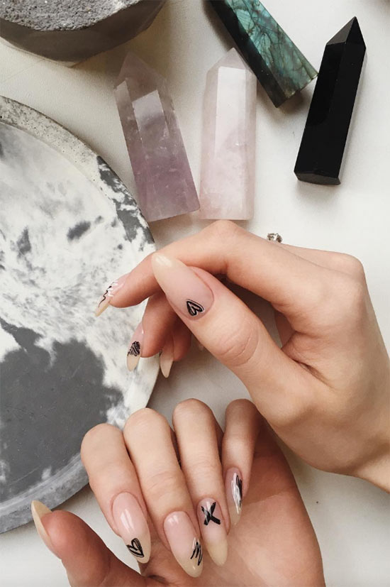 DIY Nagellackentferner zum Ausprobieren