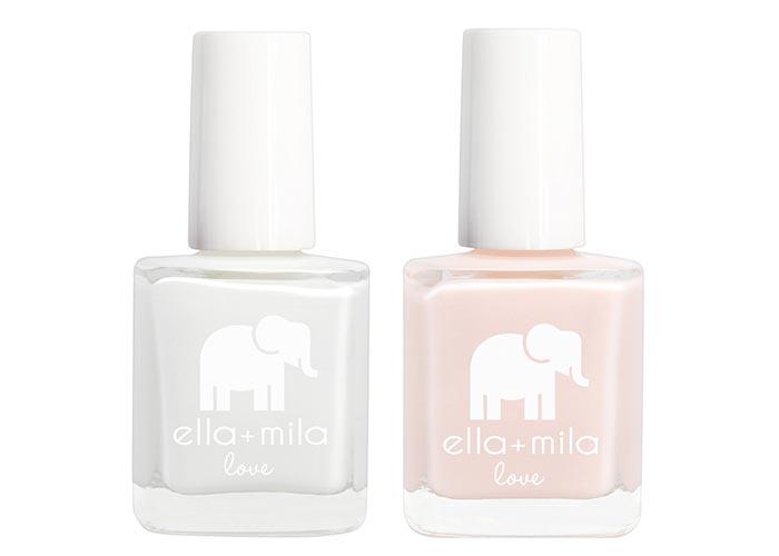 Die besten French Manicure Kits: Ella + Mila French Mani Set