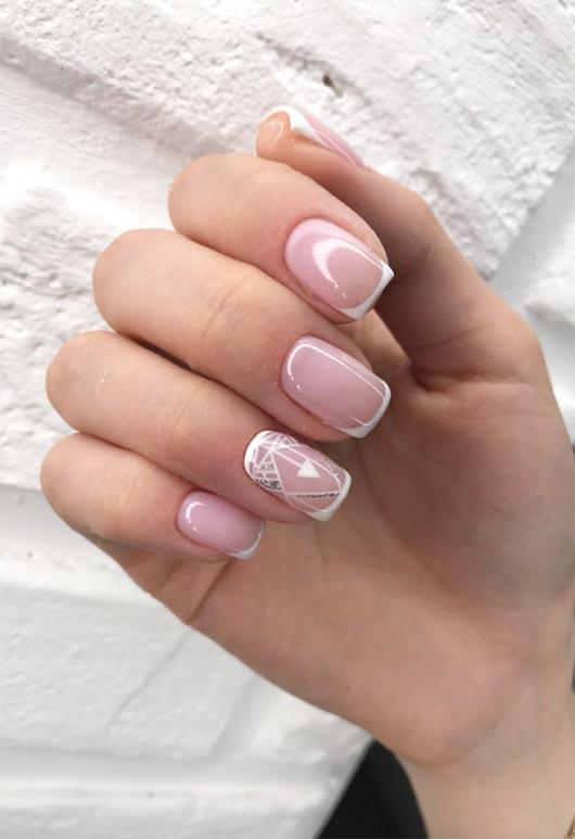 French Manicure Tipps für eine makellose Nagelkunst