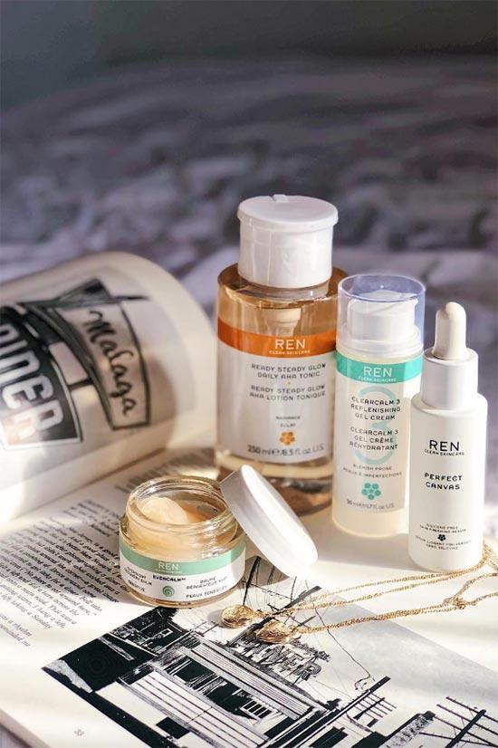 So wählen Sie die beste Nachtpflege für Ihren Hauttyp Skin