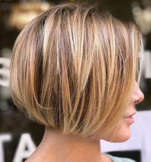 Mittellange Haartrends 2021