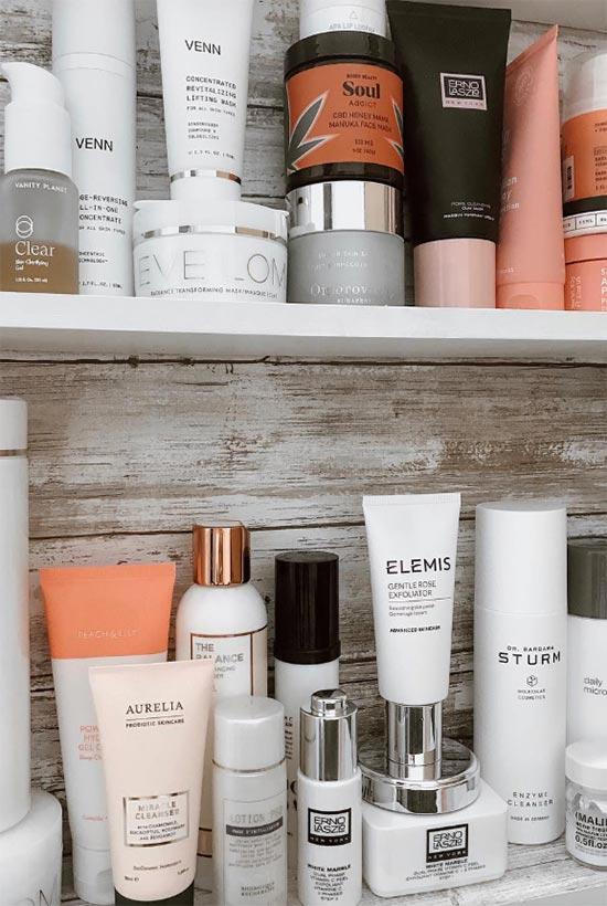 Kaolin Clay Nebenwirkungen für die Haut