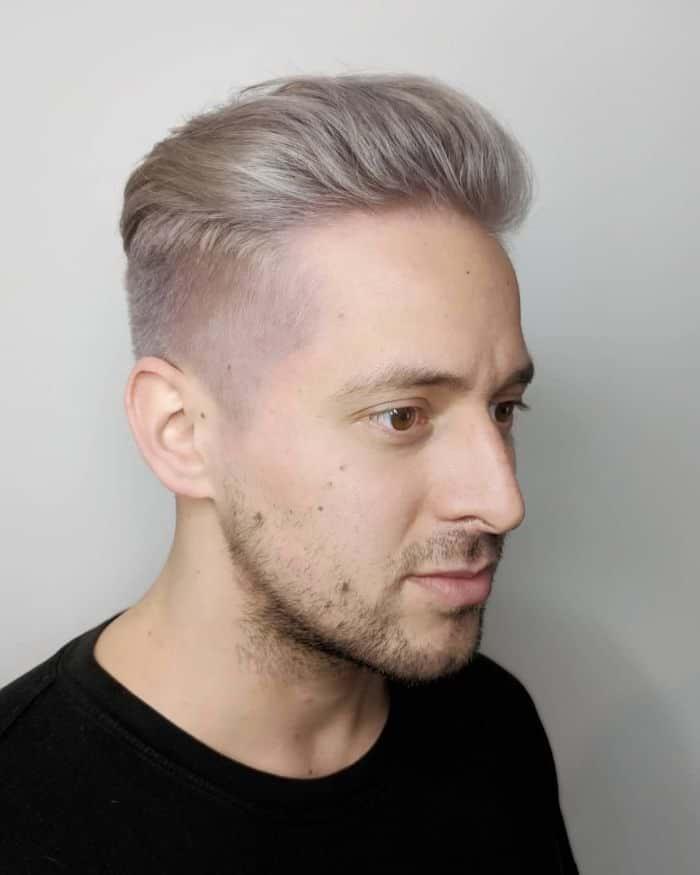 Top-Frisuren nach Haarstruktur - 1