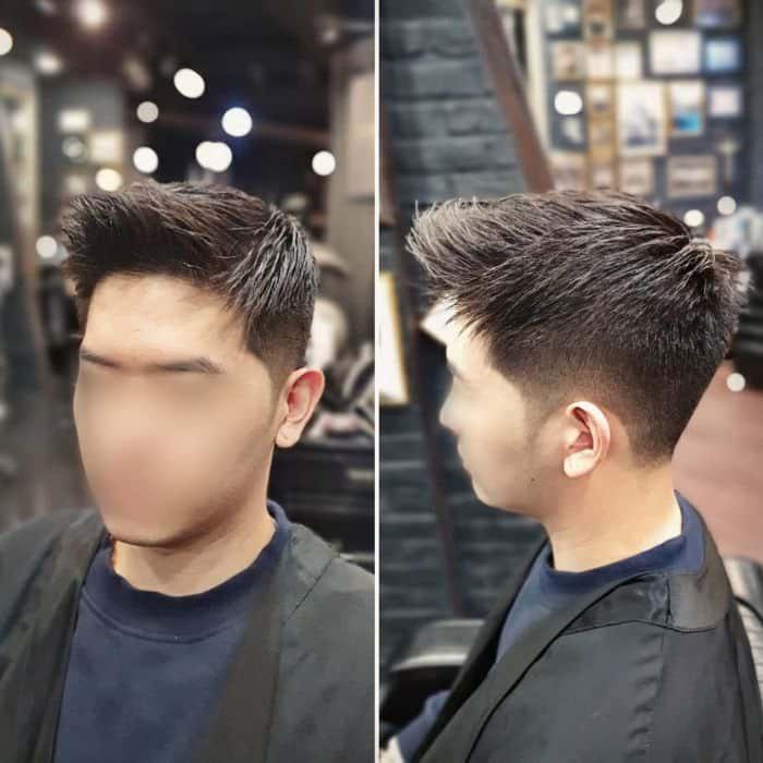 Top-Frisuren nach Haartyp und Textur - 10