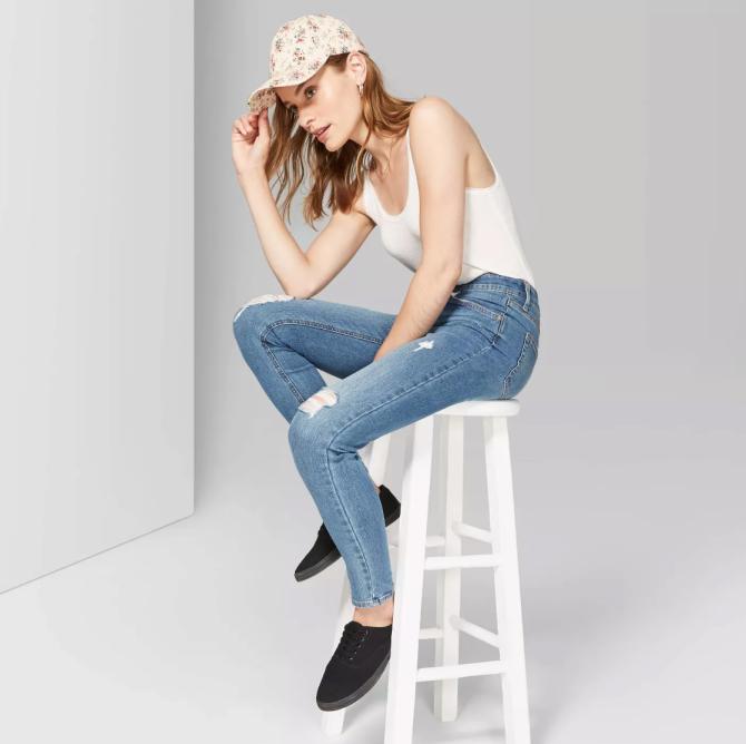 StyleCaster   Target Jeans Sale