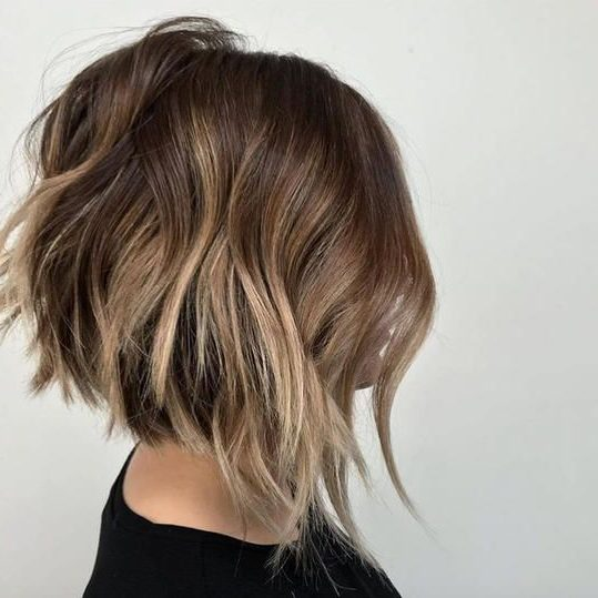 halslanger haarschnitt