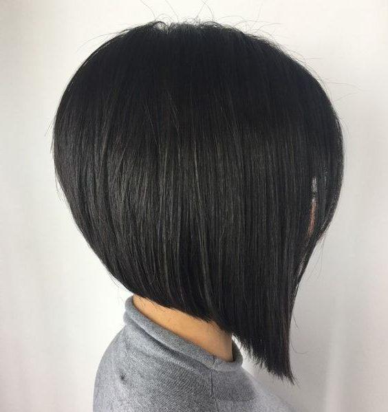 Haarschnitt für dünnes Haar, um dicker auszusehen