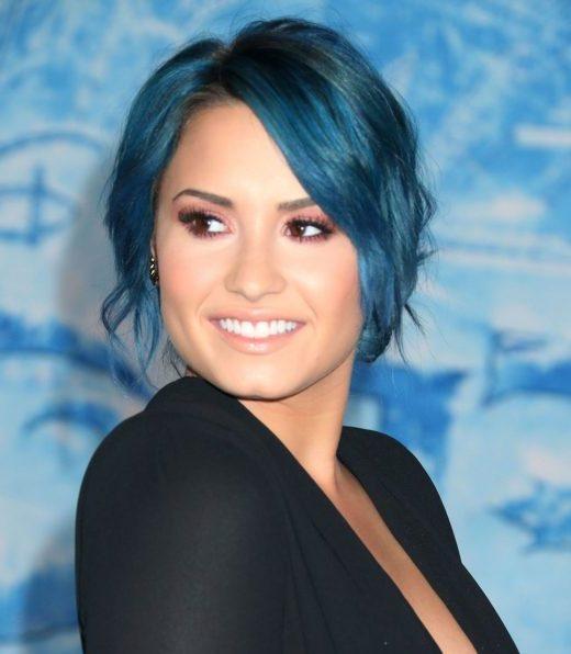 Demi Lovato Konzert 2015
