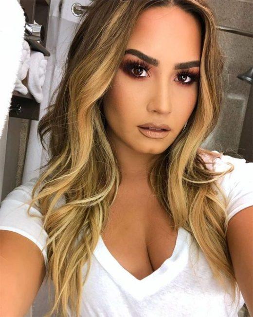 Demi Lovato 2018