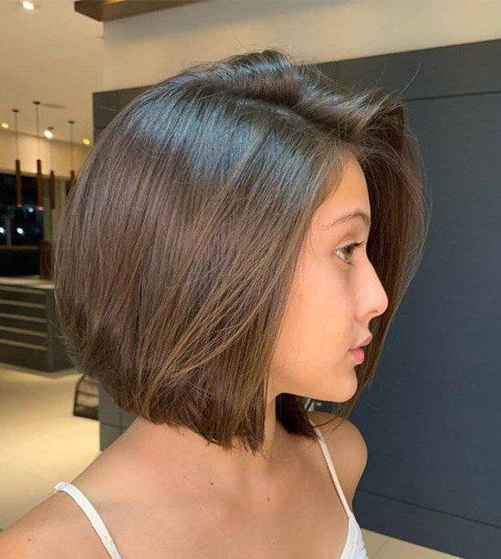 Bob-Haarschnitt 2021