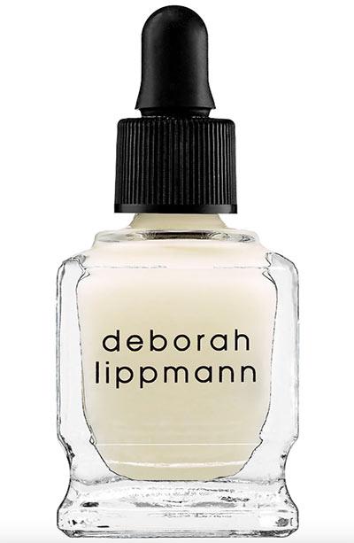 Beste Nagelhautentferner: Deborah Lippmann Nagelhautentferner - Peeling Nagelhaut Nagelbehandlung