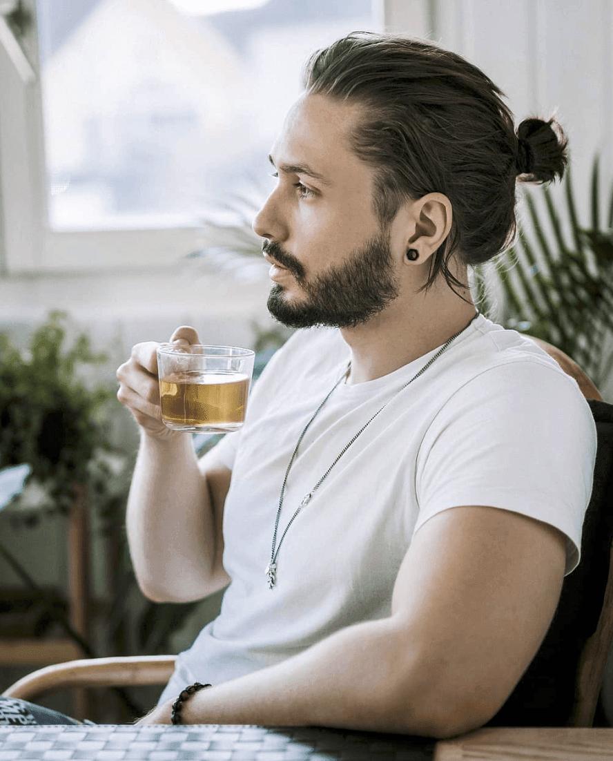Beste Bartstile des Jahres 2019 | Mann Brötchen & Bart | Hairstyleonpoint.com